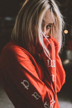 RED LONG SLEEVE GB 01
