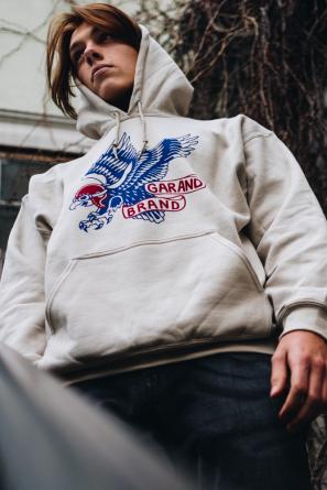 sand eagle hoodie